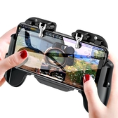 手機吃雞神器刺激戰場游戲自動壓槍手柄手游輔助器蘋果專用安卓絕地求生