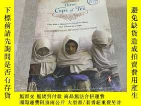 二手書博民逛書店THE罕見CUPS OF TEA(英文)(茶杯)Y200392
