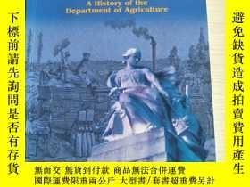 二手書博民逛書店THE罕見FIRST DEPARTMENT A HISTORY
