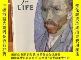二手書博民逛書店Lust罕見for life by Irving Stone -