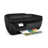 HP Officejet 3830 雲端無線多功能傳真複合機(內附原廠隨機墨水1組)