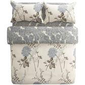 全棉四件式床包組純棉被套床單1.8m床上用品床罩組 優樂居