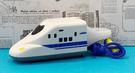 【震撼精品百貨】日本版玩具~鐵道王國哨子玩具-白#00349