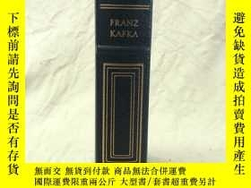 二手書博民逛書店Franklin罕見library:The Trial 《 審判