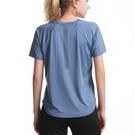 運動上衣 大碼運動上衣女寬鬆跑步速乾T恤瑜伽短袖夏薄款跑步健身服-Ballet朵朵