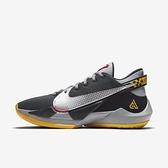 Nike Zoom Freak 2 Ep [CK5825-006] 男鞋 運動 休閒 籃球 緩衝 靈敏 輕量 穿搭 灰