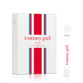 Tommy Girl 女性淡香水針管(1.5ml) 【ZZshopping購物網】
