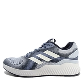 Adidas Aerobounce ST W [CG4584] 女鞋 運動 慢跑 水藍 白 愛迪達