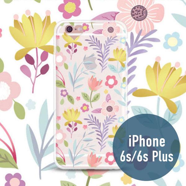Apple iPhone 6 / 6S / 6Plus / 6s Plus 彩繪PC 手機殼 保護殼 手機套 保護套 配件