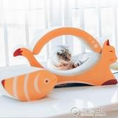 貓抓板貓抓板貓窩大號瓦楞紙磨爪器不掉屑耐磨逗貓咪玩具爪板沙發貓用品WD 電購3C
