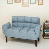 懶人沙發小戶型雙人沙發北歐簡約折疊沙發床臥室陽台小沙發榻榻米XW 快速出貨