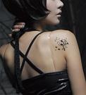 薇嘉雅     大樹 紋身貼紙 k-074
