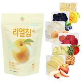 韓國 米餅村 水果脆片 天然果乾 無添加 鮮果餅乾 副食品 嬰兒餅乾 Ssalgwaja 水果乾 9497
