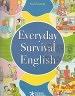 二手書R2YBb《Everyday Survival English 1CD》2
