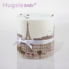 HugsieBABY 嬰兒床圍-小巴黎(300公分)