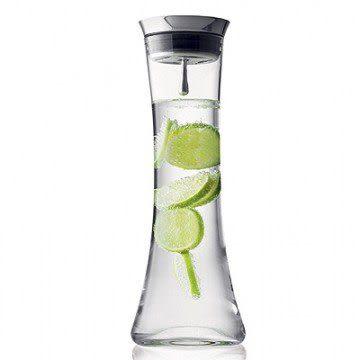 丹麥 Menu Water Jug 1.3L 溫 / 冷水瓶