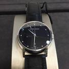 喬治傑生(GEORG JENSEN)-HENNING KOPPEL-519-黑面黑錶帶
