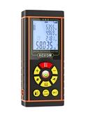 偉創激光測距儀高精度紅外線手持距離測量儀量房儀電子尺激光尺雙12