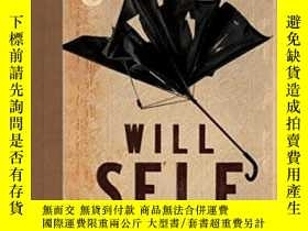 二手書博民逛書店罕見UmbrellaY256260 Will Self Bloomsbury Publishing Plc
