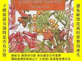 二手書博民逛書店Forest罕見Trees Of Southern Thailand, Volume 1Y364682 Sim