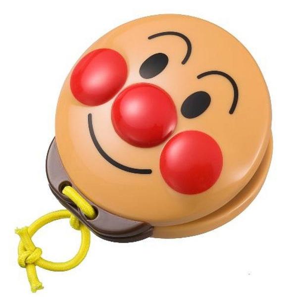 【震撼精品百貨】麵包超人_Anpanman~麵包超人 ANPANMAN 音樂玩具(響板)