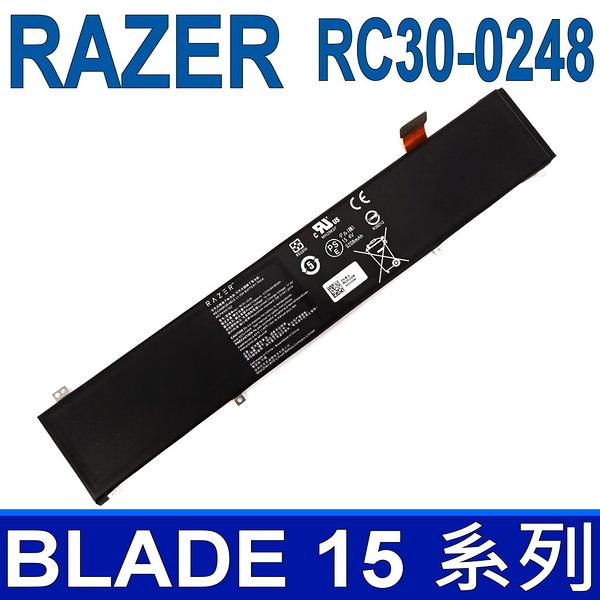 RAZER RC30-0248 4芯 . 電池 BLADE 15 LINGREN 15 RZ09 系列