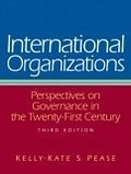 二手書《International Organizations: Perspectives on Governance in the Twenty-first Century》 R2Y ISBN:0132285339