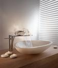 【麗室衛浴】德國頂級HANSGROHE  Massaud 系列 單槍高腳臉盆龍頭 (鉻)   18020