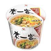 統一來一客杯麵肉燥菠菜風味67g *3入【愛買】