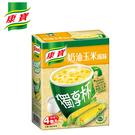 【康寶】奶油風味獨享杯玉米(盒/4入)...