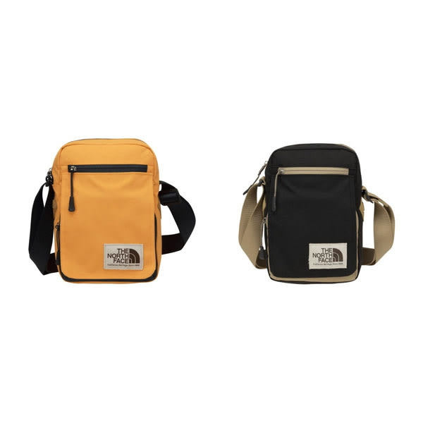 [THE NORTH FACE] 6.5L 多功能肩背包 (NF00-CJ4S)