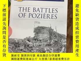 二手書博民逛書店the罕見battles of PozieresY236663