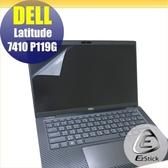 【Ezstick】DELL Latitude 7410 P119G 靜電式筆電LCD液晶螢幕貼 (可選鏡面或霧面)