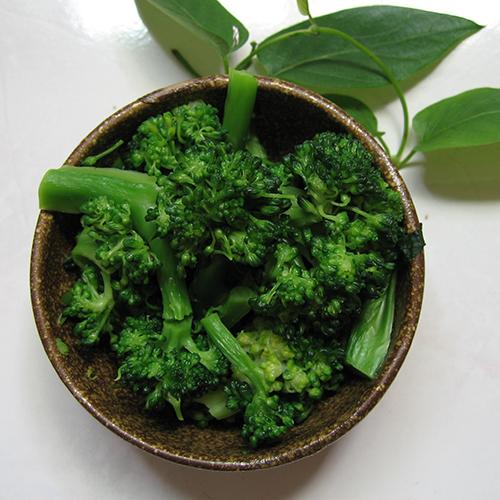 日燦---免清洗,方便料理---冷凍青花菜1kg/包