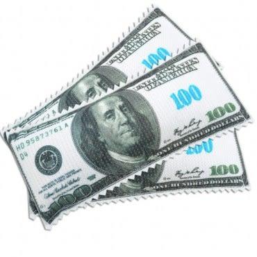 JoyLife 超值3入錢滿滿可重複防霉除濕袋~美金80克