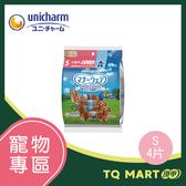 Unicharm Pet 禮貌帶體驗包男用 S/4片入【TQ MART】