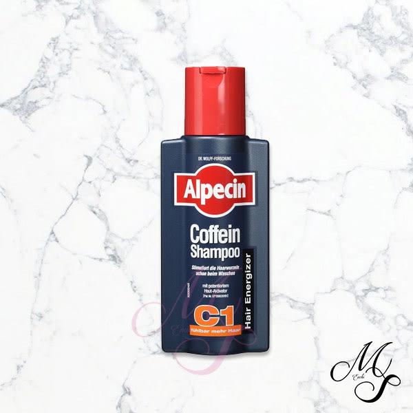 【Miss Sugar】德國 Alpecin 咖啡因洗髮露(C1) 250ml