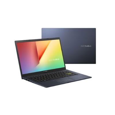 華碩 VivoBook 14 (X413JP-0031K1035G1) 14吋效能SSD筆電(酷玩黑)【Intel Core i5-1035G1 / 8GB / 512GB SSD / W10】