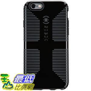[美國直購] Speck Products 4.7吋 黑色 73425-B565 手機殼 CandyShell Grip iPhone 6/6S Case
