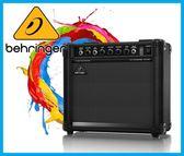 【小麥老師 樂器館】 BEHRINGER BT108 15瓦 BASS 音箱