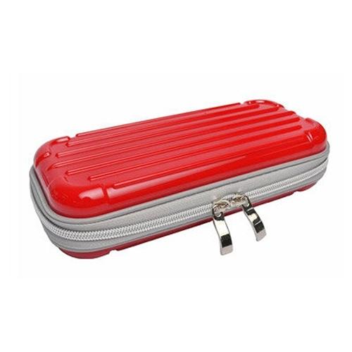 GUARDIAN 行李箱式硬殼防撞筆盒(紅)★funbox★sun-star_UA54735