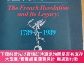 二手書博民逛書店英文原版:THE罕見PERMANENT REVOLUTIONY367822 Edited by GEOFF