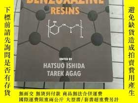 二手書博民逛書店Handbook罕見of Benzoxazine Resins Y268220 Hatsuo Ishida &