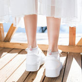 8折免運 襪子女短襪淺口正韓可愛夏季船襪女士襪子春秋薄款低筒短筒棉質襪