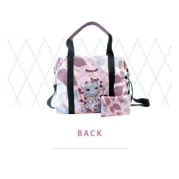 【COPLAY】Mumu女神|旅行袋