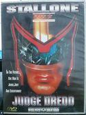 挖寶二手片-M09-071-正版DVD*電影【超時空戰警】-席維斯史特龍