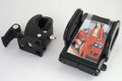 自行車用手機架/衛星導航架 油壓式 可3...