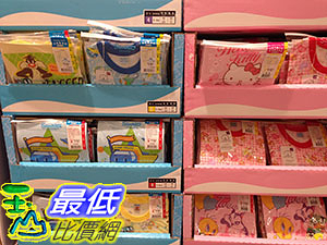 [COSCO代購] LICENSED KID S LS SET 兒童卡通人物長袖居家套組 亞洲尺寸:4歲-12歲 _C71830