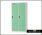 {{ 海中天休閒傢俱廣場 }} F-99 摩登時尚 HDF 多功能置物櫃系列 HDF-2502B 二人用置物櫃
