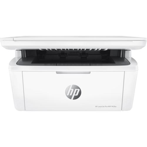 HP 惠普 LaserJet Pro M28w 黑白 多功能 事務機 W2G55A
